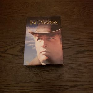 The Films Of Paul Newman DVD Collection for Sale in Riverside, CA
