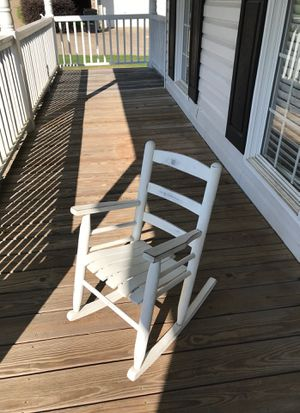 Child's rocking chair for Sale in Douglasville, GA