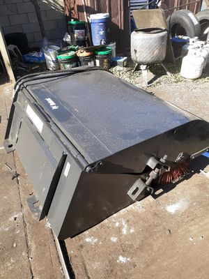 Bobcat sweeper for Sale in Los Angeles, CA