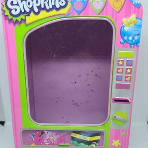Small Shopkin Box for Sale in Tijuana, MX