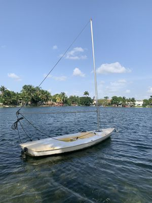 Sailboat for Sale in Hialeah, FL