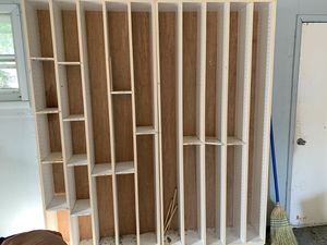 Free Shelves for Sale in Chillicothe, IL