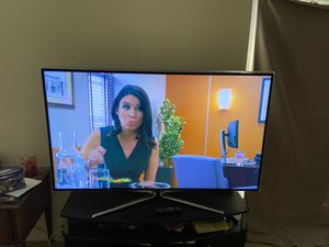 """Samsung 60"""" LED TV for Sale in Boca Raton, FL"""