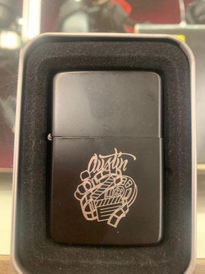 Austin zippo lighter for Sale in Pflugerville, TX