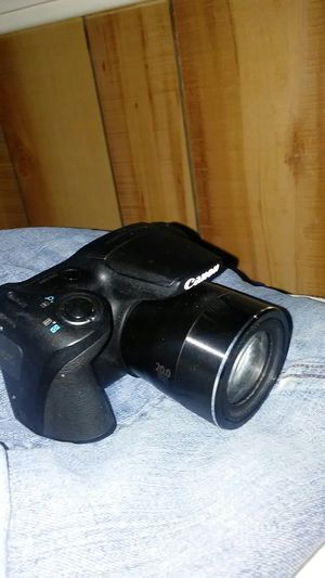 Canon PowerShot SX42 IS camera for Sale in Colorado Springs, CO