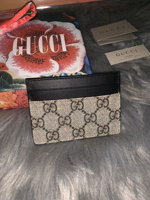 Gucci wallet for Sale in Miramar, FL