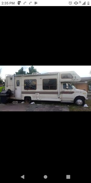 1987 mallard rv for Sale in Cocoa, FL