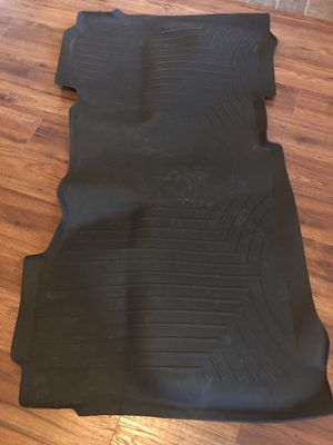 Weather tech Chevy Truck mat for Sale in Richwood, TX