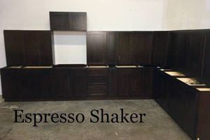 OVERSTOCK DISCOUNT WHOLESALE ESPRESSO SHAKER for Sale in Irving, TX