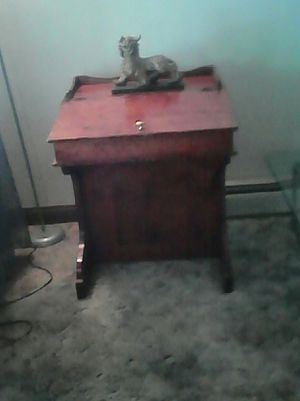 Old secretary desk for Sale in Cleveland, OH