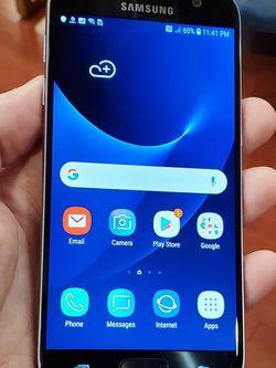 El telefono S7 Desbloqueo Samsung Todas las Empresas for Sale in Dallas,  TX