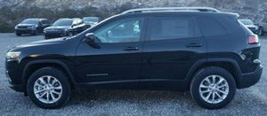 2014 Jeep Cherokee Latitude ( 112k miles ) for Sale in Ceres, CA