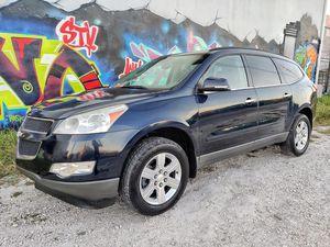 2012 Chevrolet Traverse LT 160k $5900 for Sale in Miami, FL
