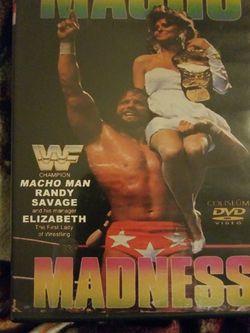 Wwf Macho Madness DVD for Sale in Chicago,  IL