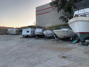 Boat RV storage for Sale in Oceanside, CA