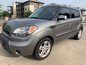 2011 Kia Soul for Sale in Austin, TX