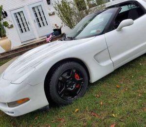 1995 Chevrolet Corvette for Sale in Fresno, CA
