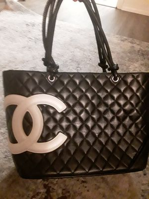 Authentic CHANEL cambon bag for Sale in Clovis, CA