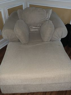 Great Condition Ottoman for Sale in Pasadena,  TX