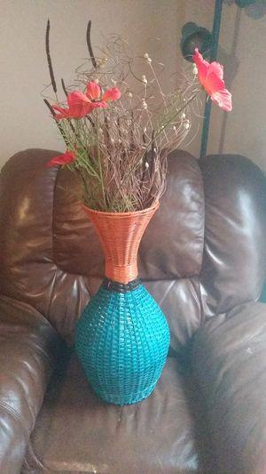 Flower vase for Sale in Irving, TX