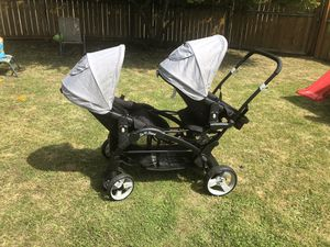 Baby Trend Double Stroller for Sale in Seattle, WA