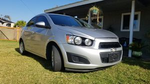 Chevy Sonic for Sale in Irwindale, CA