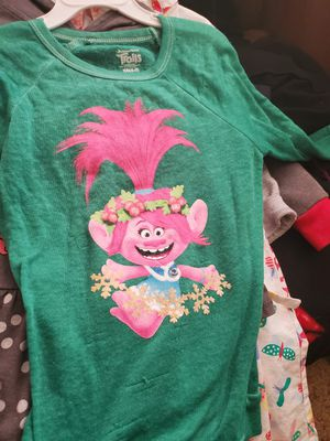 Toddlers Troll Shirt for Sale in Fontana, CA