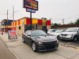 2015 Dodge Charger sxt for Sale in Detroit, MI