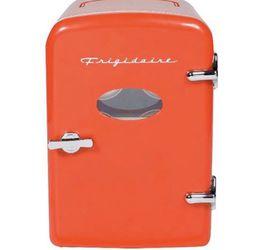 BRAND NEW/UNOPENED Frigidaire Portable Retro Extra Large 9-Can Mini Fridge for Sale in Vista,  CA