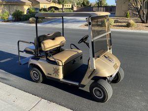 EZGO Golf Cart for Sale in Las Vegas, NV
