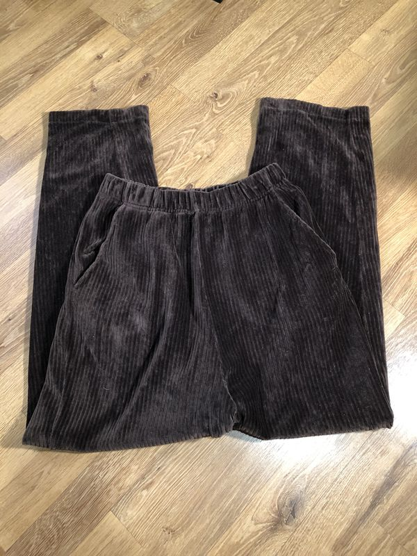 WOOLRICH.... vintage wide whale corduroy pants
