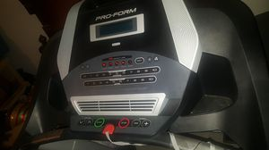 Proform treadmill for Sale in Spring, TX