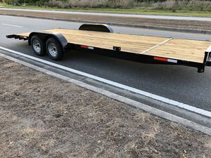 New '19 24ft trailer for Sale in Land O' Lakes, FL