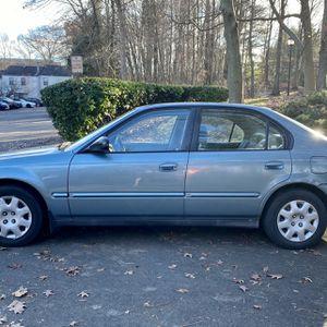 2000 Honda Civic Dx for Sale in Burke, VA