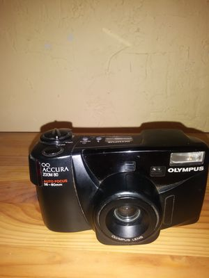 Olympus Accura Zoom 80 for Sale in Philadelphia, PA