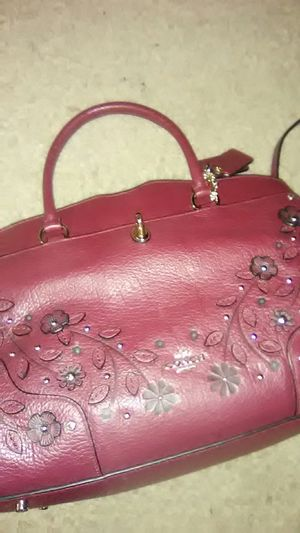 Brand new coach bag offer up must go asap for Sale in Silver Spring, MD