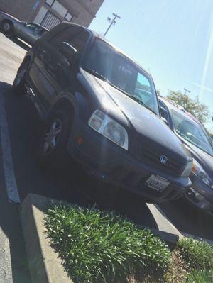 Honda CRV 1999 for Sale in Oakland, CA