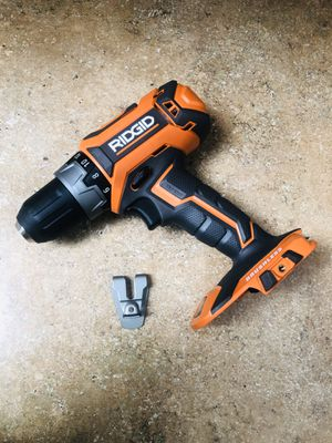 "Drill driver 1/2"" brushless 18 v for Sale in Anaheim, CA"