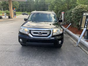 2009 Honda Pilot Touring 4X4 128k clean for Sale in Hanover, MD