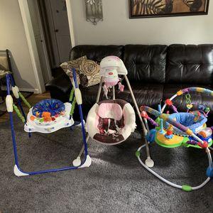 Infant items for Sale in Wichita, KS