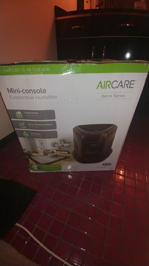 Humidifier for Sale in Nottingham, MD