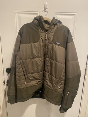 Patagonia men's jacket for Sale in San Jose, CA