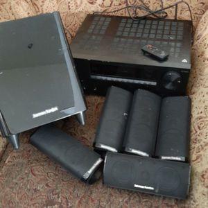 Speaker onkyo for Sale in Phoenix, AZ