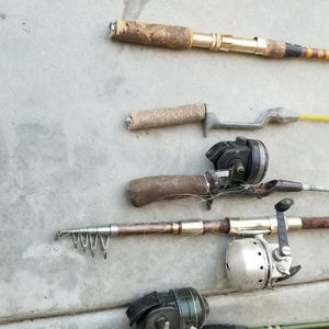 Fishing Poles for Sale in Bakersfield, CA