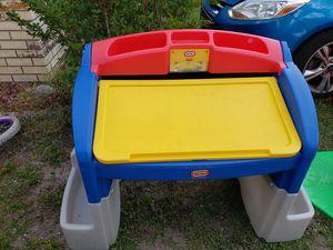 Kids school desk for Sale in Plant City, FL