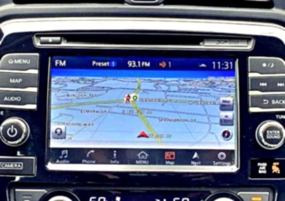 Much More 2O16 Maxima 3.5L V6