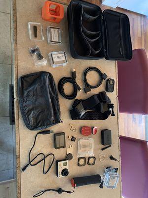GoPro Hero 3 Black for Sale in Wheat Ridge, CO