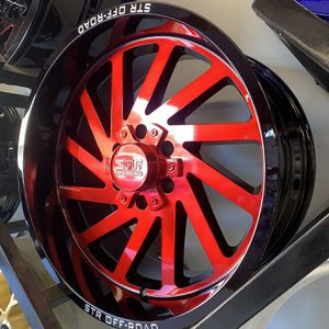 20x10 6x135 6x5.5 BLACK FRIDAY NOW for Sale in Las Vegas, NV