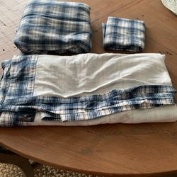 Pendleton Twin Sheet Set for Sale in Aurora,  OR
