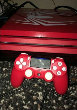 PS4 for Sale in Riverwoods, IL